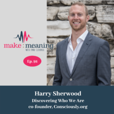 harry sherwood