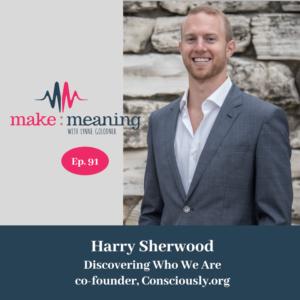 harry sherwood