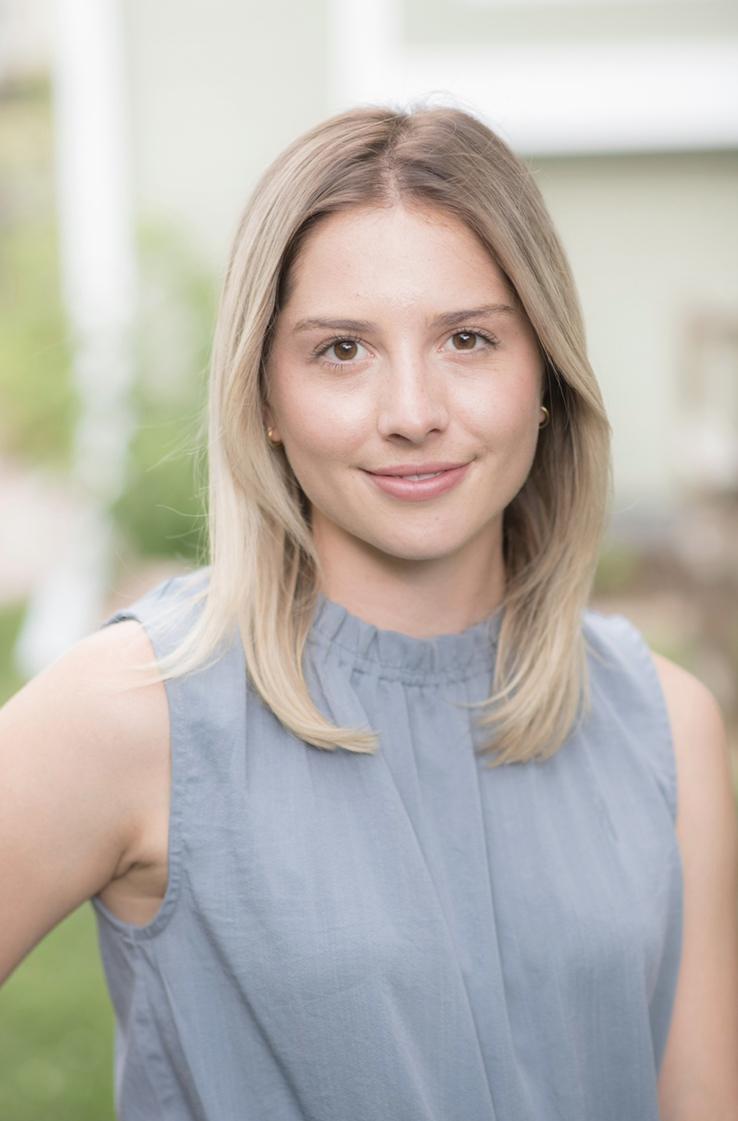 Annalise Froelich