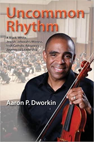 Uncommon Rhythm by Aaron Dworkin