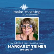 Margaret Trimer